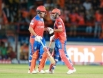Gujarat Lions beat Rising Pune Supergiant by 7 wickets
