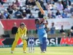 Harmanpreet Kaur scores big, India post 281/4 in 42 overs against Australia
