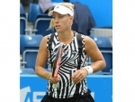 Angelique Kerber remains number one women's player
