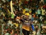 IPL: David Warner smashes 126, Sunrisers beat KKR