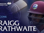 Kraigg Brathwaite to play for English county side Yorkshire