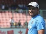 Anil Kumble resigns as head coach of Indian Cricket Team