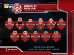 IPL: KXIP bowl out RCB for 119, pick up a crucial win