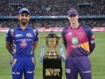 Krunal Pandya's heroic 47 helps Mumbai post 129-8 against RPS in IPL final