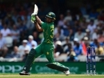 Pakistan post massive 338-4 against India in Champions Trophy final
