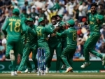 Pakistan beat India to lift Champions Trophy