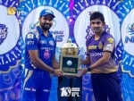 IPL: Rohit Sharma reprimanded for code of conduct breach