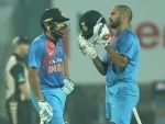 First T20I: Rohit, Dhawan power India to beat New Zealand by 53 runs