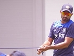 Mohammed Shami, Shreyas Iyer included in the Indian team for Dharamsala Test against Australia