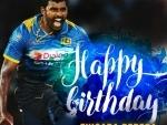 Sri Lanka T20 squad against Bangladesh announced