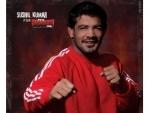 Wrestler Sushil Kumar to represent India in CWG