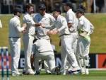 New Zealand overtake Pakistan in ICC Test rankings