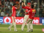 IPL: Sandeep Sharma reprimanded for code of conduct breach