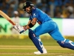 Composure will be the biggest word for tomorrow's match: Virat Kohli