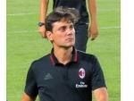 AC Milan sacks manager Vincenzo Montella