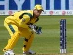 Matthew Wade named Australian ODI team skipper for NZ series
