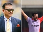 Indian cricketers congratulate Zaheer Khan over appointment as bowling coach