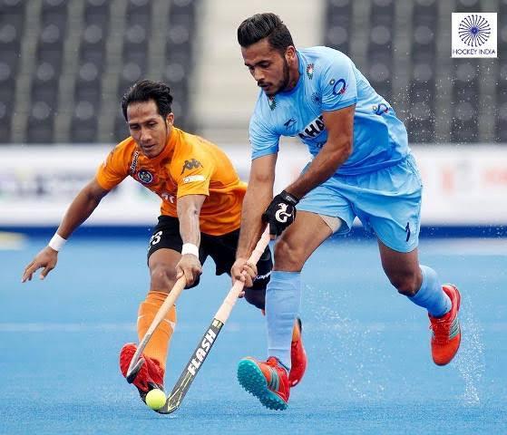 Hockey World League Semi Final: India lose to Malaysia 2-3 in quarter finale