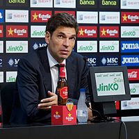 Southampton Football Club appoints Mauricio Pellegrino as First Team Manager
