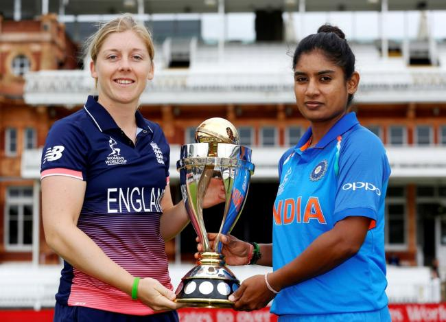 ICC Women's World Cup 2017: India to take on England in finale today