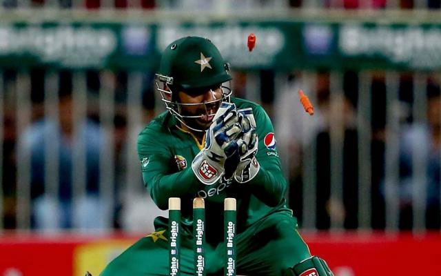 Pakistan captain Sarfraz Ahmed feels visiting Sri Lanka will give 'a tough time'