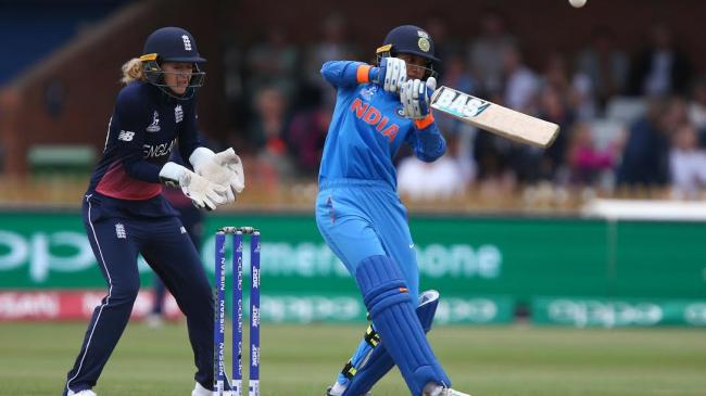 Mandhana promises more after two match-winning knock