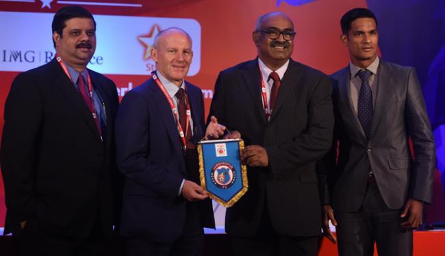 Tata Steel Jamshedpur Football Club bids big at the ISL auction
