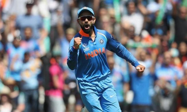 Our mindset will not differ in the semi final: Virat Kohli