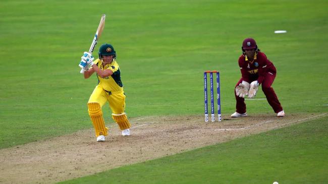 Bolton's unbeaten century sets up Australia's comfortable win against West Indies