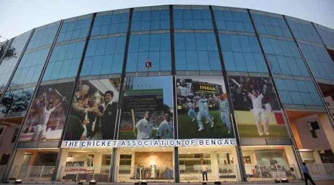 Cricket Association of Bengal's website hacked, police complaint lodged