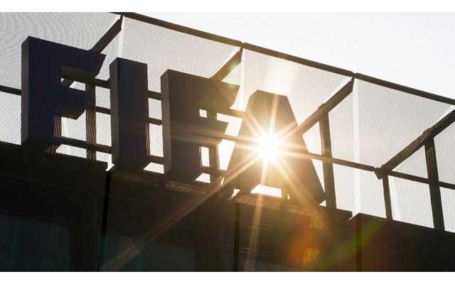 Several member associations sanctioned for incidents during FIFA World Cup qualifiers