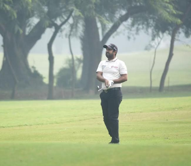Shiv Kapur triumphs at Yeangder Heritage, ends 11-year title drought in Asia
