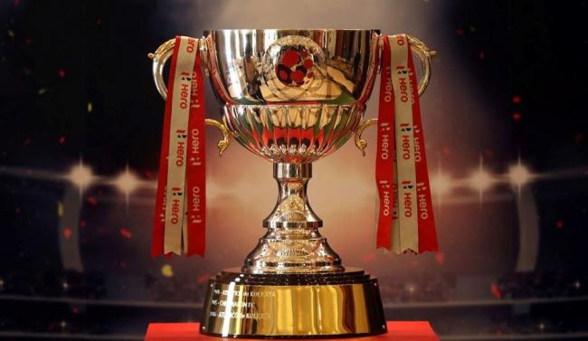 ISL 4 to kick start today with ATK-Kerala Blasters clash