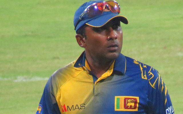 Mahela Jayawardena ends rumours on he being race to become Indian  cricket team coach