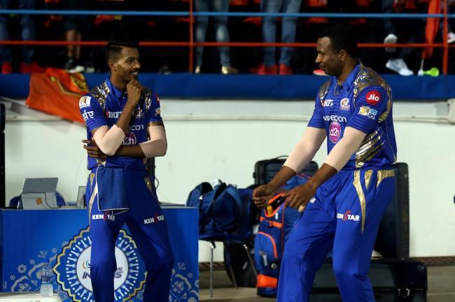 Mumbai Indians beat Gujarat Lions in super over