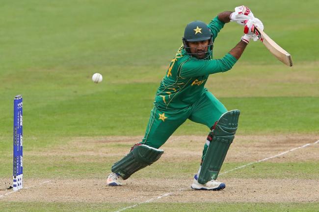 Pakistan beat Sri Lanka by three wickets, reach semi final