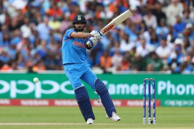 Players respect Anil Kumble and his decision of resigning: Virat Kohli