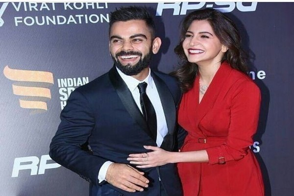 Virat Kohli, Anushka Sharma are made for each other!