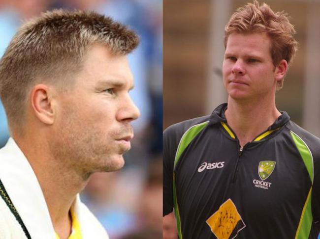 Sandpapergate: CA bans Steve Smith, David Warner from cricket for 12 months