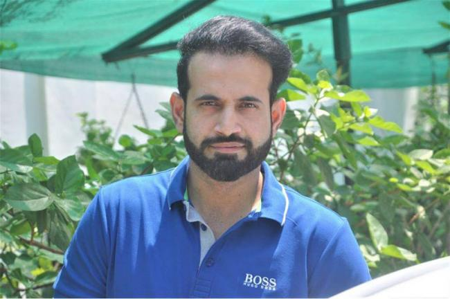 Irfan Pathan to join Jammu and Kashmir cricket team as player and mentor