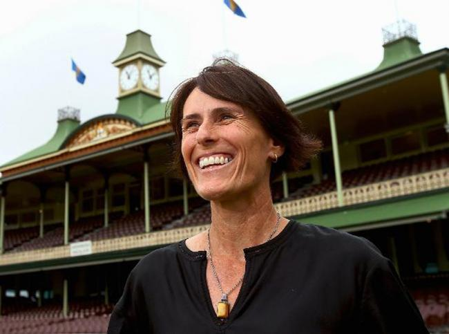 Belinda Clark, Kyle Coetzer and Mike Hesson appointed to the ICC Cricket Committee