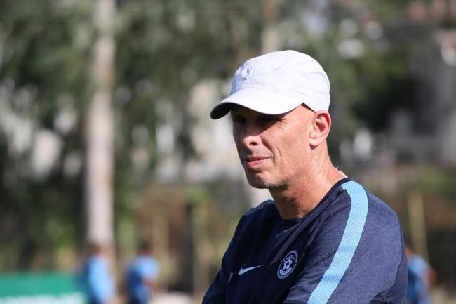 AIFF rejects reports on removing coach Stephen Constantine