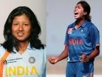 Women's Cricket: Rumeli Dhar to replace injured Jhulan Goswami