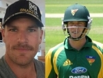 Cricket Australia names Tim Paine, Aaron Finch as new captains for England and Zimbabwe tours