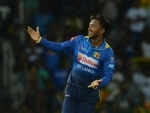 Dananjaya reaches career-best 21st position in ODI rankings