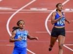 Naveen Patnaik announces Rs 1.5 crore cash award for Asian Games silver medal winner Dutee Chand