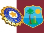 Cricket: India to play Windies at home