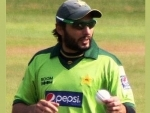 Shahid Afridi, Gayle to feature in inaugural Afghanistan Premier League