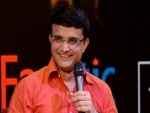 Sourav Ganguly wishes ex-Indian cricketer Virender Sehwag on birthday