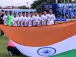 Nepal beat India 2-0 in AFC u-19 Women's Championship Qualifiers